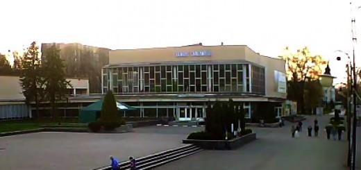 Веб Камера Моршин